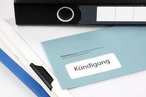 Personenbedingte Kündigung Arbeitsrecht 2019