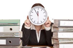 Eine spezielle Kündigungsfrist für einen Teilzeitjob gibt es in der Regel nicht.