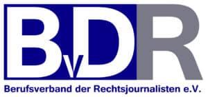 Berufsverband der Rechtsjournalisten e. V.
