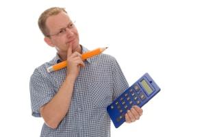 Lohnabrechnung: Auch bei Teilzeit ist mit bestimmten Abzügen zu rechnen.