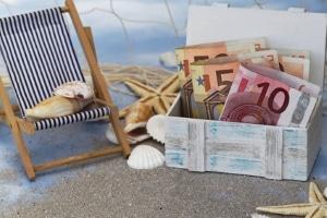 Auch im Minijob wird Urlaubsentgelt gezahlt.