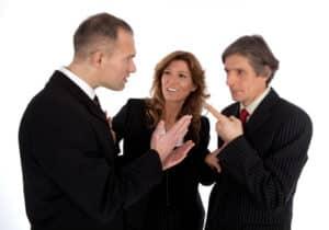 Eine mündliche fristlose Kündigung führt eher selten zur Beendigung des Arbeitsverhältnisses.