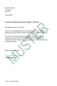 Höhergruppierung Im öffentlichen Dienst Arbeitsrecht 2019