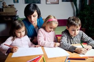 Mutterschutz gleichzeitig in der Elternzeit - das ist de facto nicht möglich