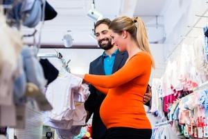 Wie unterscheiden sich Mutterschutz und Elternzeit?