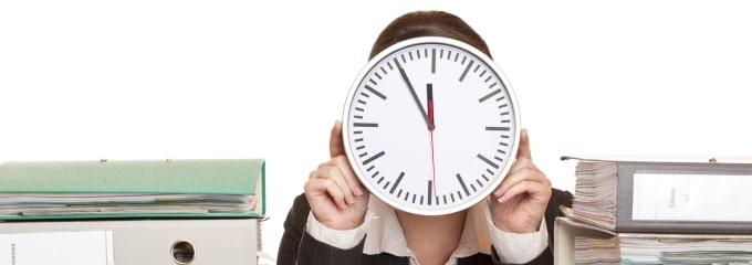 Wenn Sie in der Nachtschicht arbeiten, steht Ihnen Zuschlag zum Arbeitsentgelt zu.