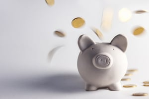Liegt der Nebenerwerb bei 450 Euro, wird die Lohnsteuer in der Regel pauschal vom Finanzamt erhoben.