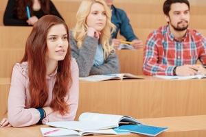 Neue Regeln im Mutterschutz gelten unter anderem auch für Studentinnen.