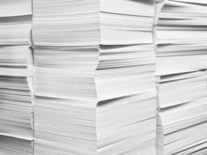 druckerpapier test