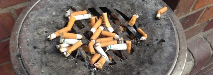 Rauchverbot in Firmen: Welches Gesetz findet dabei Anwendung?