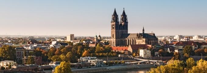 Brauchen Sie einen Rechtsanwalt für Arbeitsrecht in Magdeburg?