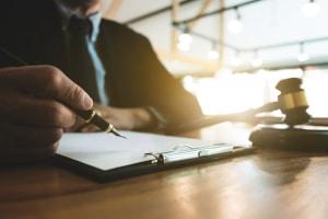 Bei welchen Problemen kann Ihnen ein Rechtsanwalt für Arbeitsrecht in Witten beistehen?