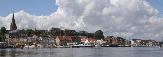 Ein Rechtsanwalt in Flensburg: Das Arbeitsrecht bietet Spielraum für unzählige Fragen.