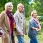 Als Rentner erwerbstätig: Bei immer mehr Senioren ist dies der Fall.