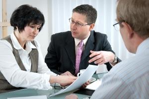 Welche die richtige Bewerbungsmappe ist, hängt wesentlich von der Art des Betriebes ab