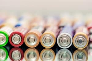 tresor batteriewechsel