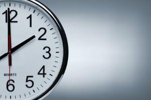Bei Saisonarbeit können kürzere Kündigungsfristen vereinbart werden.