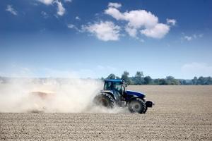 In der Landwirtschaft gibt es während der Erntezeit viele Sommersaison-Jobs als Erntehelfer.