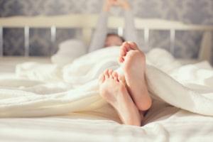 Als Ruhephase nach der nächtlichen Schichtarbeit sind mindestens 48 Stunden zu empfehlen.