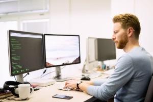 Einige Software-Hersteller haben sich auf die PC-Überwachung am Arbeitsplatz spezialisiert.