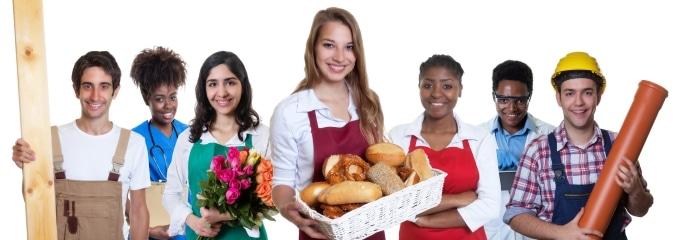 Welche Beschäftigung ist sozialversicherungsfrei?