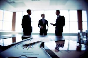 Sozialversicherungspflicht in einer GmbH: Gesellschafter-Geschäftsführer sind oft nicht verpflichtet.