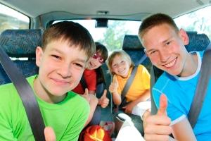 Ein tabellarischer Lebenslauf für Schüler ist in der Regel kürzer, da erst Berufserfahrung gesammelt wird.
