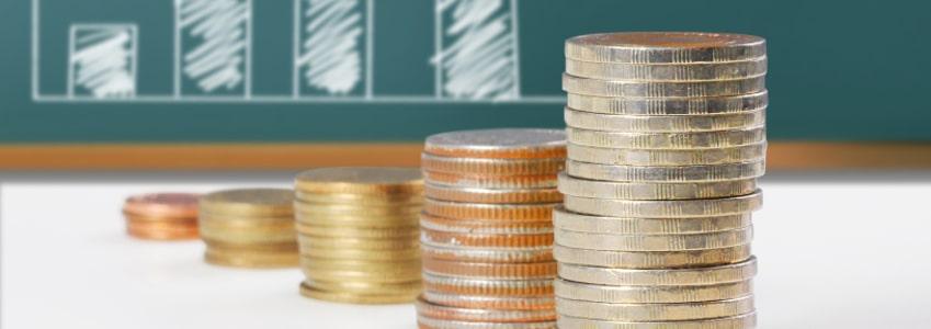 Ein tariflicher Mindestlohn durfte unter Umständen noch bis spätestens 31.12.2016 unter der gesetzlichen Lohnuntergrenze liegen.