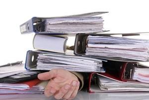 Teilzeit: Die Arbeitsstunden müssen Sie mit Ihrem Arbeitgeber absprechen.