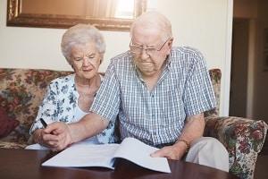 Teilzeit: Durch eine private Rentenversicherung kann Ihre Rente aufgestockt werden.