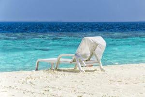 Wer einen Teilzeitjob ausübt, hat Anspruch auf Urlaub.