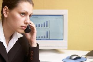 Eine telefonische Bewerbung bzw. ein Telefoninterview vor dem Vorstellungsgespräch ist keine Seltenheit.