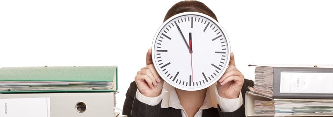 Teilzeitjob Verkürzte Arbeitszeit Arbeitsrecht 2019