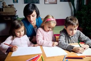 Unbezahlter Urlaub: Bei Krankheit eines Kindes muss ihm zugestimmt werden.