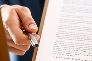 Arbeitsvertrag Das Muss Drinstehen Arbeitsrecht 2019