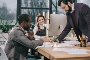 Das Weisungsrecht ist Bestandteil der Rechte und Pflichten des Arbeitgebers.
