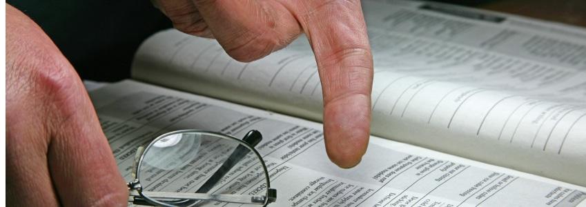 Werkvertrag und Dienstvertrag sind zwei verschiedene Paar Schuhe.