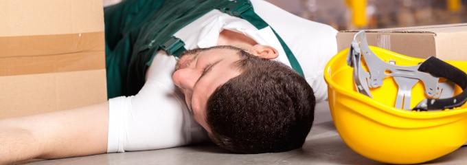 Wie lange wird Verletztengeld nach einem Arbeitsunfall bezahlt?