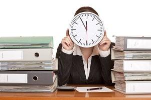 Wie viele Stunden sind Teilzeit? Alles was unterhalb einer Vollzeitbeschäftigung liegt, ist Teilzeit.