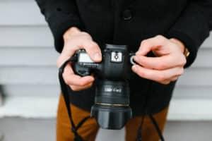 wifi festplatte für fotos
