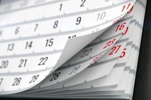 Auch der Zusatzurlaub bei einer Schwerbehinderung muss bis zum Jahresende genommen werden.